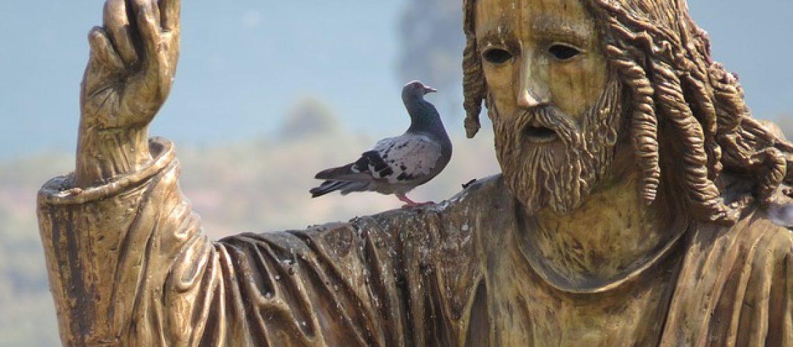 נצרת עירו של ישו